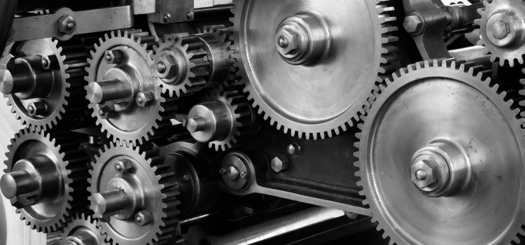 What is Machinery Revamping?